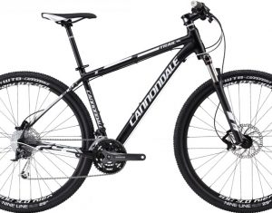 Cannondale Trail SL4 29″ 2013