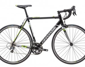 Cannondale Caad 8 Tiagra 6