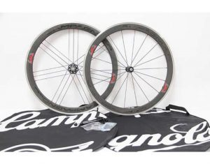 Campagnolo Bullet Ultra H50 80th anniversary