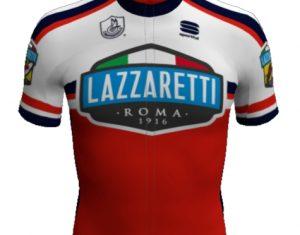 Maglia Bodyfit Pro Lazzaretti Race Team