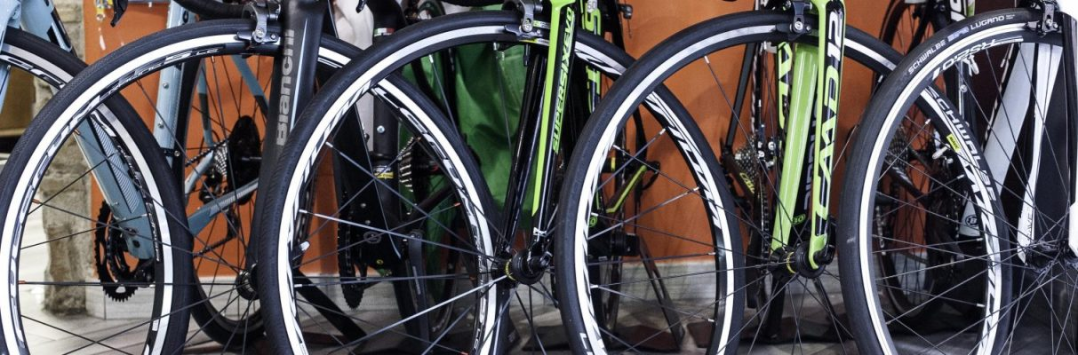 Affitto biciclette da corsa cicli lazzaretti for Affitto officina roma