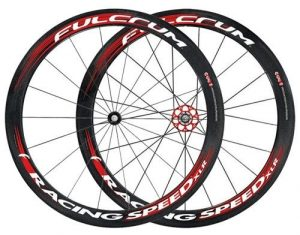 Fulcrum Racing Speed XLR C50