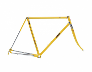 Cinelli Super Corsa 2015 Giallo Curry