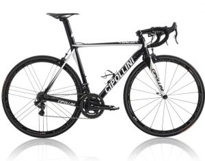 Kit Carbon Frame Cipollini RB800