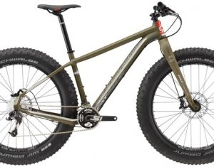 Cannondale Fat Caad 2 Mountain bike fat