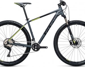 Cube Acid 2x Mountain bike hardtail