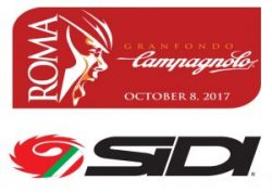1392SIDI SHOT GRANFONDO CAMPAGNOLO ROMA