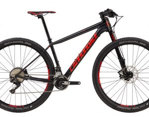 Cannondale F-Si Carbon 3 29″ 2017 Mountain bike hardtail