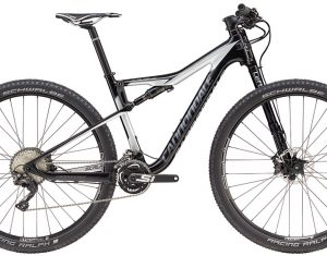 Cannondale Scalpel Si Carbon 4 29″ full suspension 100mm