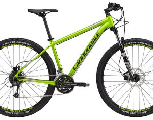 Cannondale Trail 4 29″ Mountain bike hardtail